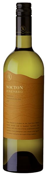 Nocton Estate Sauvignon Blanc 2015